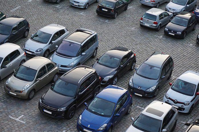 Carsharing Autos